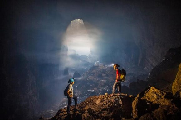 Son Doong Cave-01