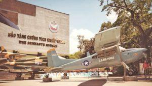 Lost in Saigon 1