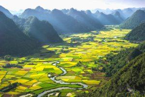 ha giang top destinations in vietnam