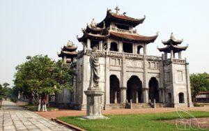 phat diem cathedral ninh binh vietnam 2