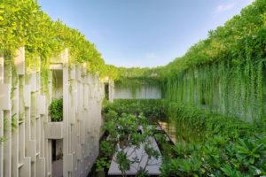 naman retreat da nang top resort green vietnam travel