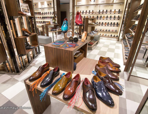 takashimaya-vietnam-shoe-shopping