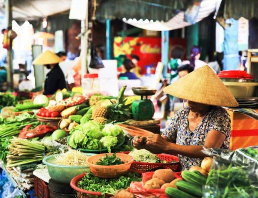 Everything you need to know about Vietnam markets