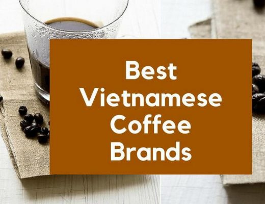 Vietnamese coffee brands