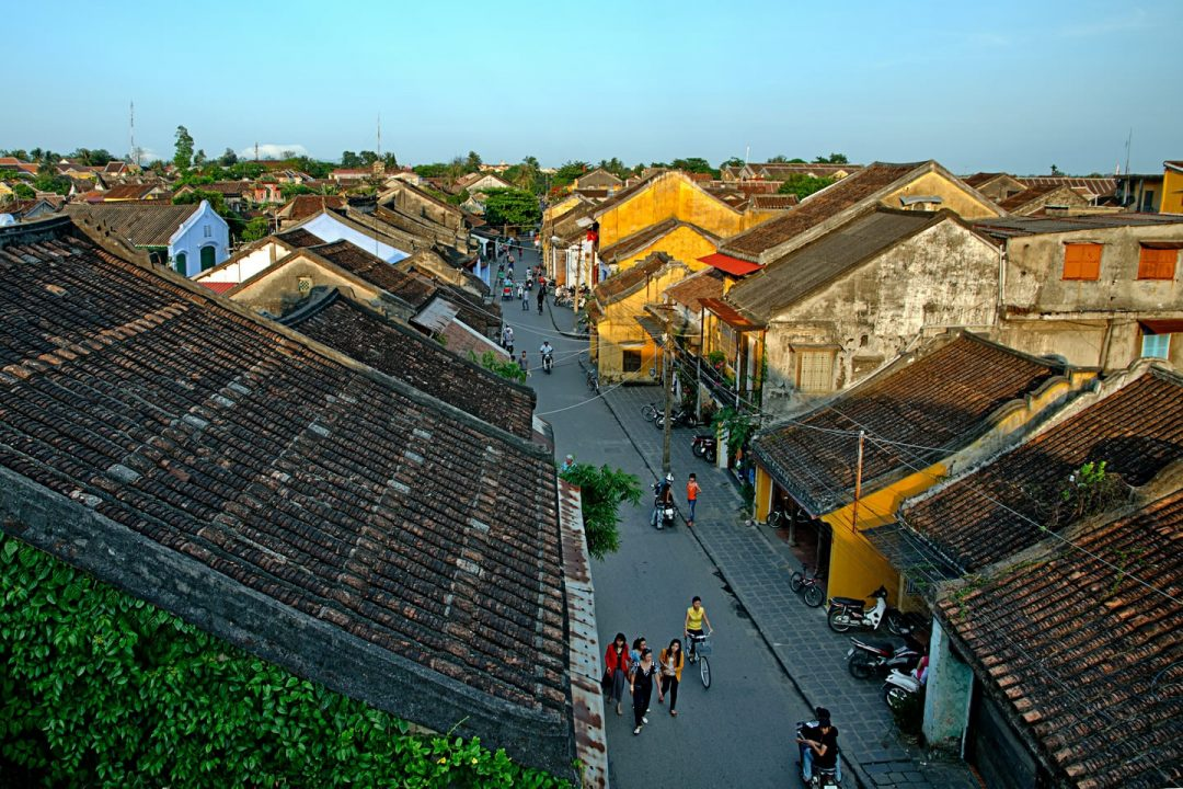 Hoi An Old Quarter