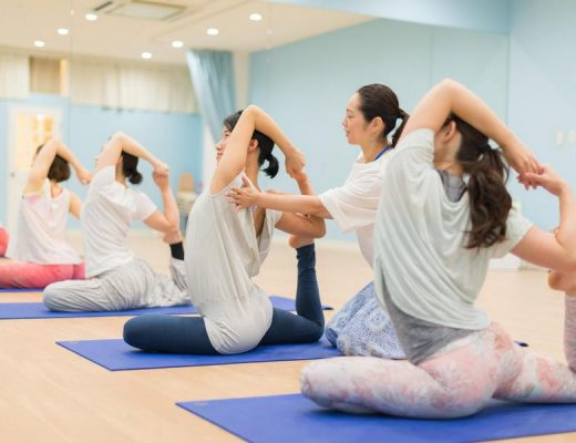 Top Yoga Centers in Da Nang